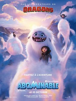 Abominable - FRENCH HDRip