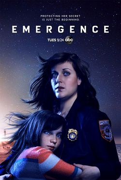 Emergence - Saison 01 FRENCH