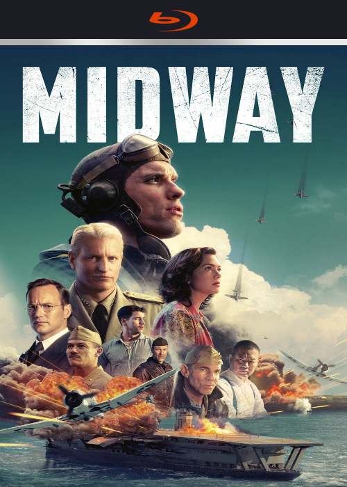 Midway - FRENCH BluRay 1080p x265