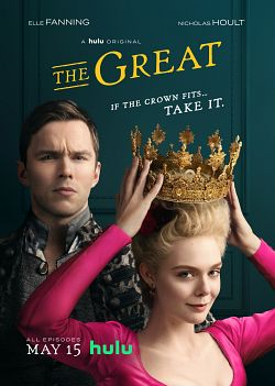 The Great - Saison 01 FRENCH
