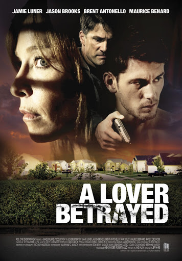 A Lover Betrayed - FRENCH HDRip