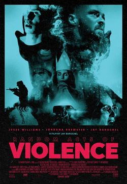 Random Acts Of Violence - FRENCH HDRip