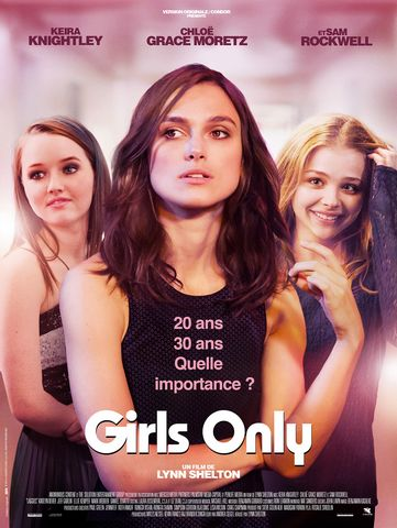 Girls Only HDLight 1080p MULTI