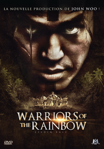 Warriors of the rainbow BDRIP French