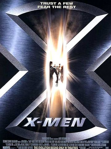X-Men DVDRIP French