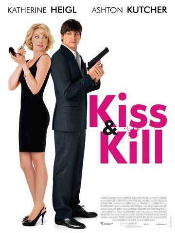 Kiss & Kill BRRIP TrueFrench