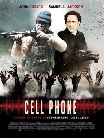 Cell Phone BDRIP French