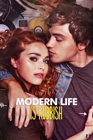 Modern Life Is Rubbish WEB-DL 720p French