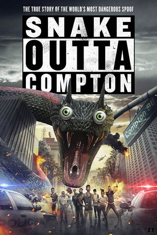 Snake Outta Compton WEB-DL 1080p French