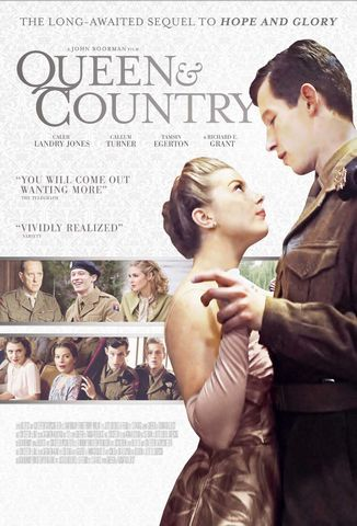 Queen and Country DVDRIP MKV French