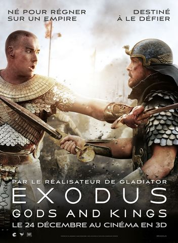Exodus: Gods And Kings DVDRIP French