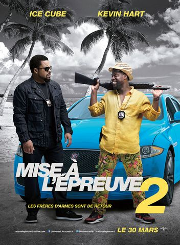 Mise A  l'epreuve 2 BDRIP French
