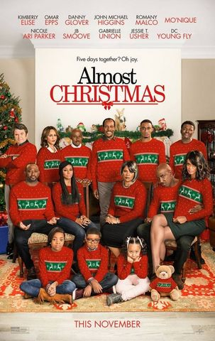 Almost Christmas BDRIP French