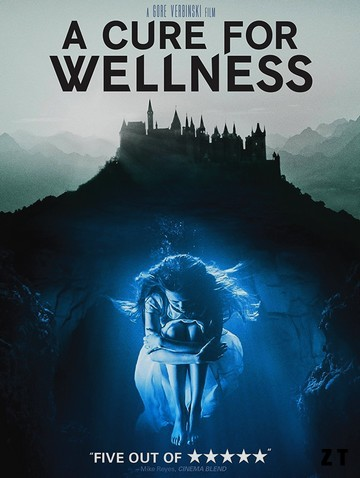 A Cure for Wellness BRRIP French