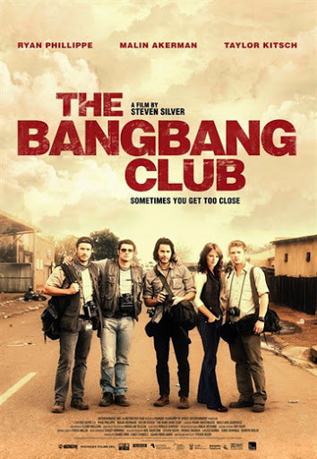 The Bang Bang Club DVDRIP French