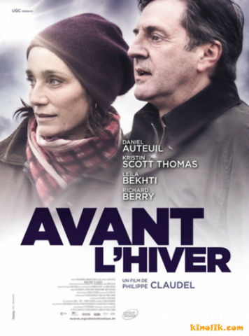 Avant L'hiver DVDRIP French