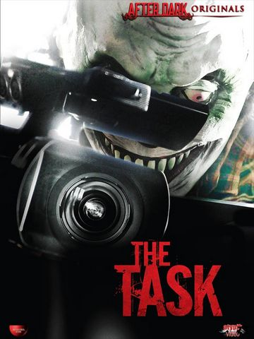 The Task DVDRIP French