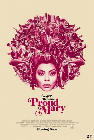 Proud Mary DVDRIP MKV French