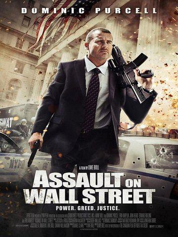 Assault on Wall Street DVDRIP French