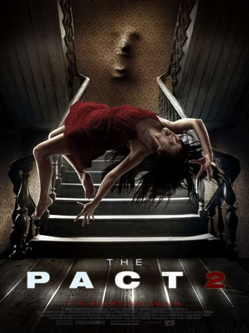 The Devil's Pact BDRIP French