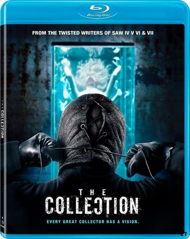 The Collection Blu-Ray 720p MULTI