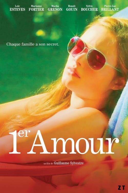 1er Amour DVDRIP French