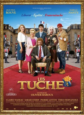 Les Tuche 3 BDRIP French