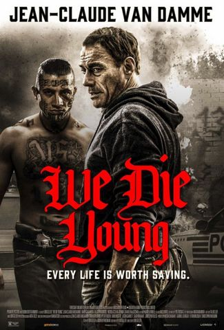 We Die Young BDRIP VOSTFR