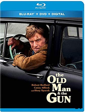 The Old Man & The Gun HDLight 720p French