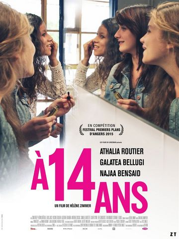 A 14 ans DVDRIP French
