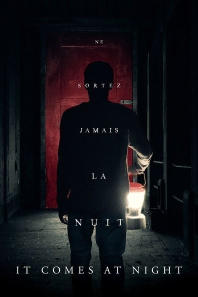 It Comes At Night BDRIP TrueFrench