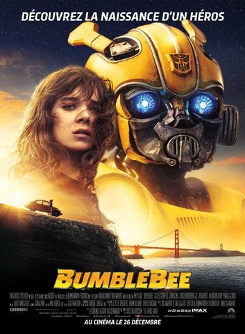Bumblebee HDRiP MD TrueFrench