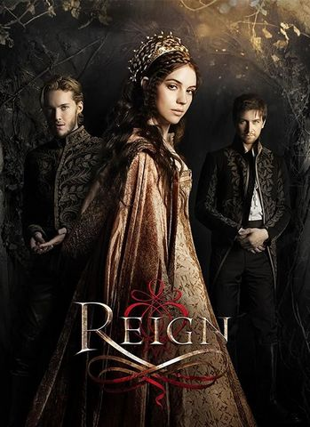Reign : le destin d'une reine - HD 720p French