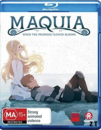 Maquia - When the Promised Flower Blu-Ray 1080p MULTI