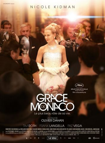 Grace de Monaco BDRIP TrueFrench