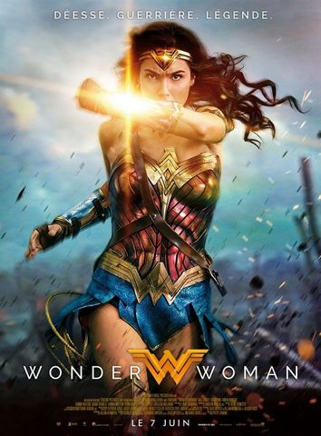 Wonder Woman BDRIP French