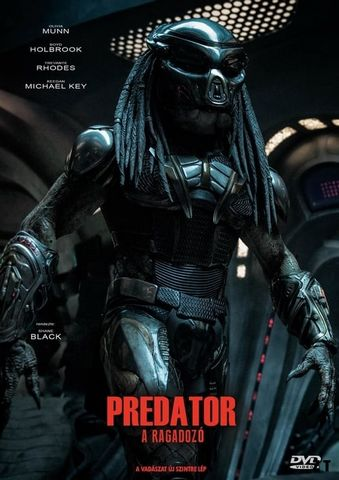 The Predator Web-DL VOSTFR