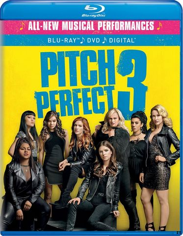 Pitch Perfect 3 HDLight 1080p MULTI