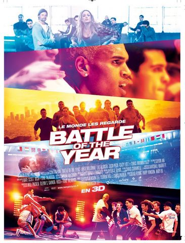 Battle of the Year BDRIP French