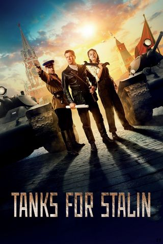 Tanks For Stalin BDRIP French