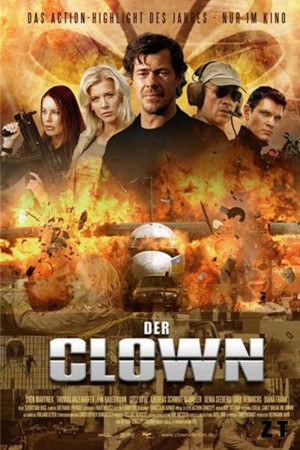 Le Clown Part2 DVDRIP French