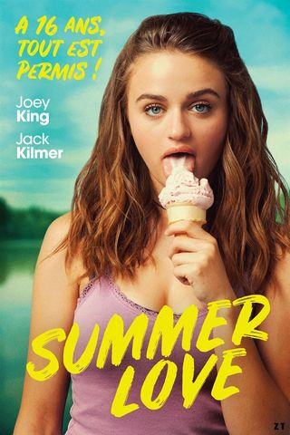 Summer Love HDLight 720p French