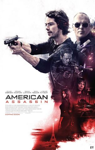 American Assassin BDRIP French