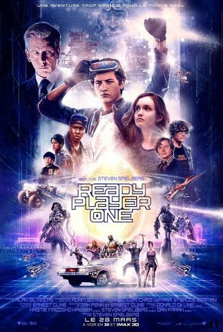 Ready Player One DVDRIP MKV TrueFrench