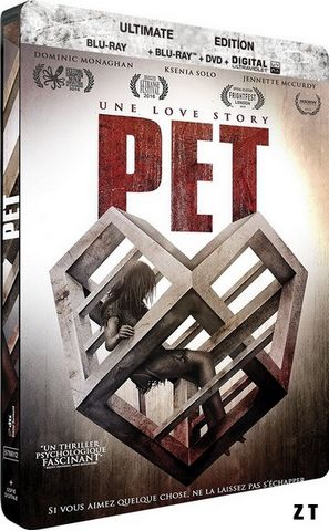Pet Blu-Ray 1080p MULTI