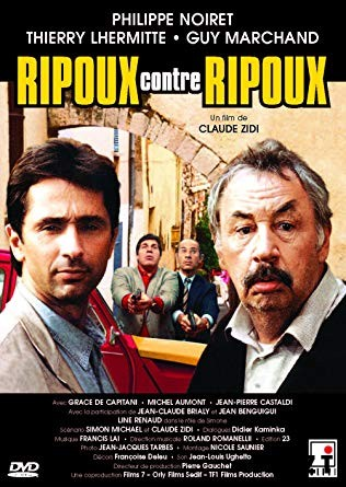Ripoux contre ripoux DVDRIP French