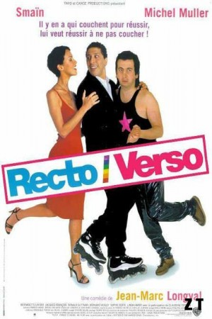 Recto / verso DVDRIP French