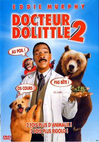 Dr. Dolittle 2 HDLight 1080p MULTI