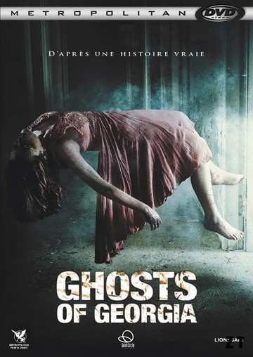 The Haunting in Connecticut 2: DVDRIP French