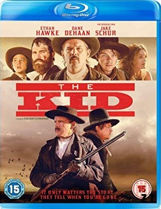 The Kid Blu-Ray 720p French